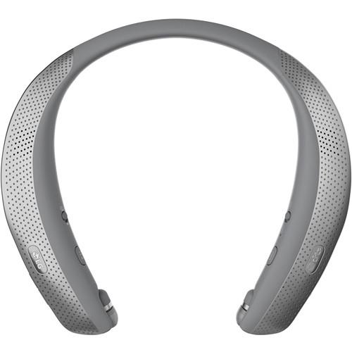 LG HBS-W120 TONE Studio Wireless Stereo Speaker Headset