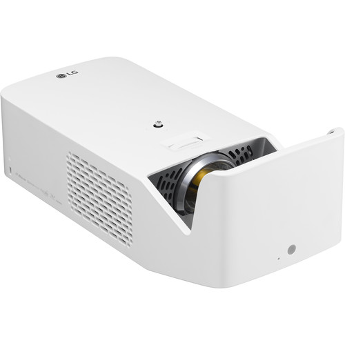 LG HF65LA XPR Full HD DLP Home Theater Short-Throw Projector