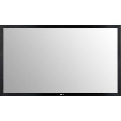"LG 55"" IR Spread 10-Point Multi Touch Overlay Kit"