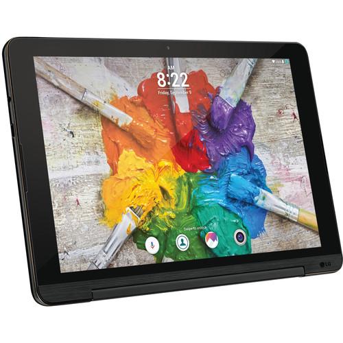 """LG 10.1"""" G Pad X II 16GB Tablet (4G LTE & Wi-Fi)"""