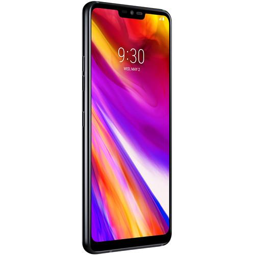LG G7 ThinQ G710AWM 64GB Smartphone (Unlocked)