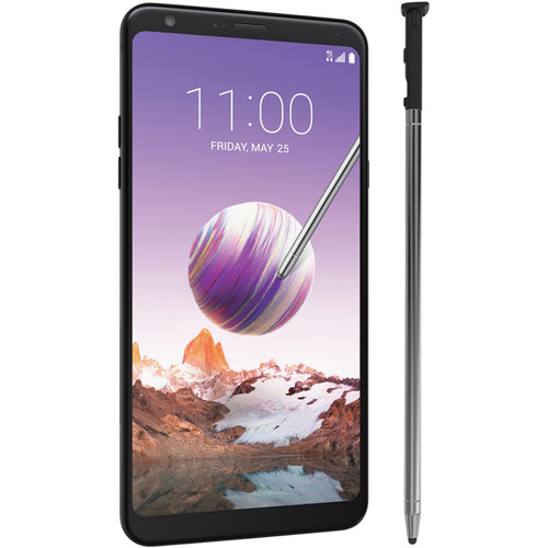 LG Stylo 4 32GB Smartphone (Unlocked)