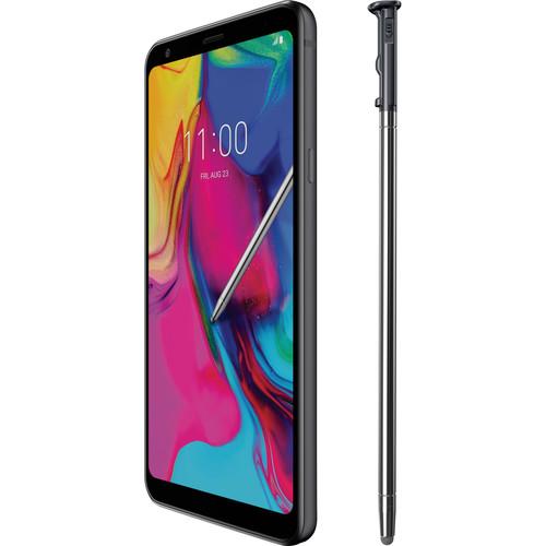 LG Stylo 5 32GB Smartphone (Unlocked)