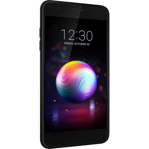 LG K30 16GB Smartphone (Unlocked, 2018)