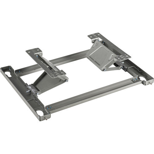 LG LSW640B Tilting Wall Mount for Select LG TVs