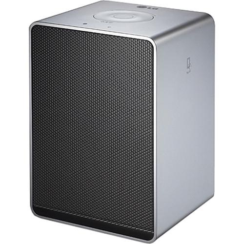 LG Music Flow H3 Smart Hi-Fi Wireless Speaker Kit
