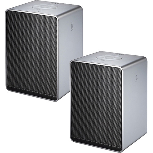 LG Music Flow H3 Smart Hi-Fi Wireless Speaker Kit