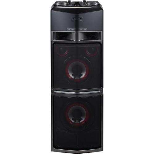 LG OJ98 1800W Hi-Fi Speaker System