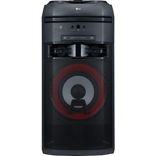 LG OK55 500W Bluetooth Music System