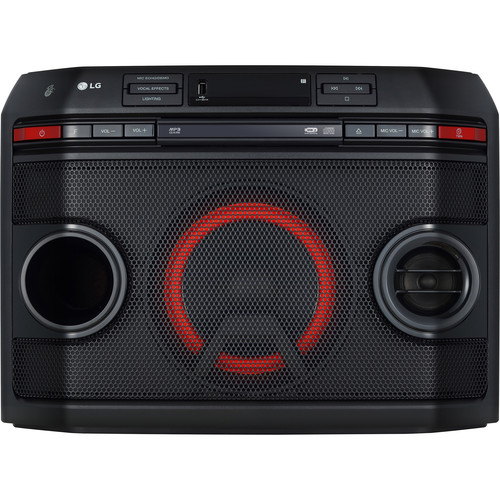 LG OL45 XBOOM 220W Bluetooth Music System