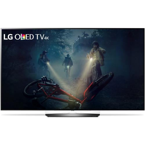 """LG B7A-Series 55""""-Class HDR UHD Smart OLED TV"""