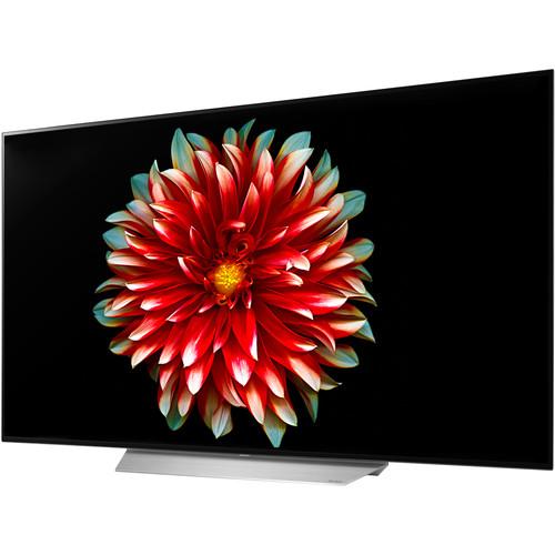 """LG C7C 55"""" Class HDR 4K UHD Smart OLED TV"""