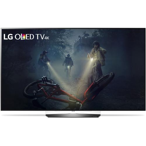 """LG B7A-Series 65""""-Class HDR UHD Smart OLED TV"""