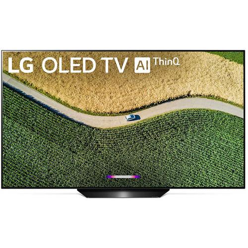 """LG B9PUA 65"""" Class HDR 4K UHD Smart OLED TV"""