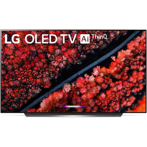 """LG C9PUA 65"""" Class HDR 4K UHD Smart OLED TV"""