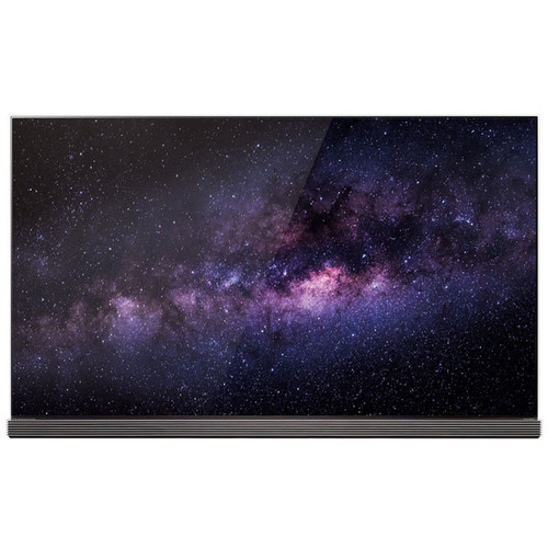 "LG SIGNATURE G6P-Series 65""-Class UHD 3D Smart OLED TV"