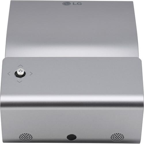 LG PH450UG 450-Lumen HD Ultra-Short Throw LED Portable Projector