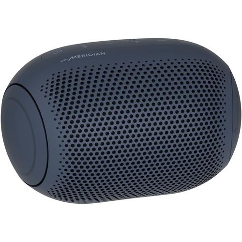"LG XBOOM Go PL2 Portable Wireless Speaker (1.75"" Woofers)"