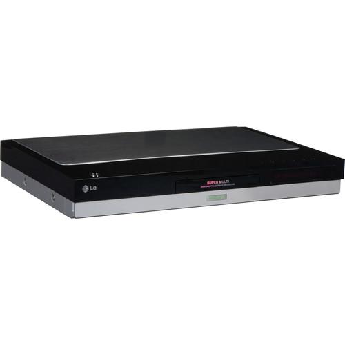 LG RH1F99MHS Multi-System DVD Recorder with 250GB HDD