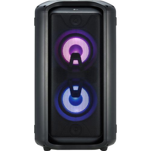 LG XBOOM RK7 Bluetooth Speaker with Karaoke Creator