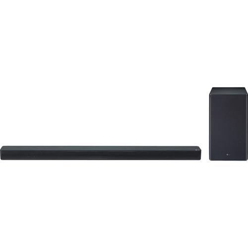 LG SK8Y 360W 2.1-Channel Soundbar System