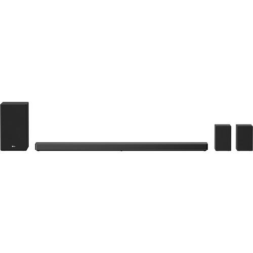 LG SN11RG 7.1.4-Ch Soundbar