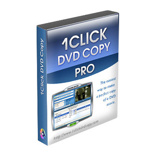 LG Software Innovations 1Click DVD Copy Pro (Download)