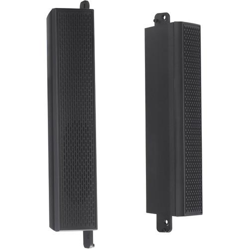 LG SP-5000 Stereo Speakers for SE3B / SM5B Digital Signage Displays (Pair)