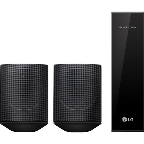 LG Soundbar Accessory 120W Wireless Surround Sound Kit For SJ4 or SJ5