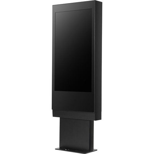 LG ST-491X Portrait Stand for the LG 49XEB3E Display