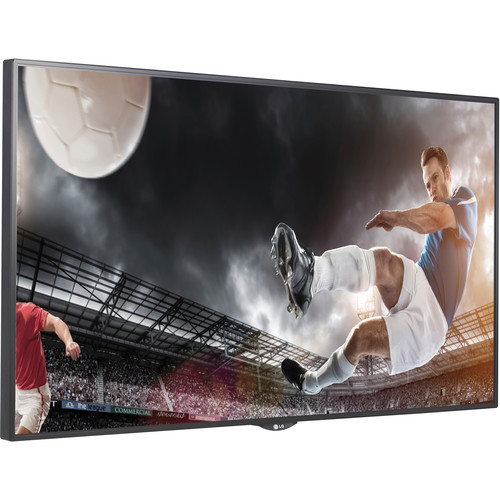 "LG 49LS75A-5B 49""-Class Full HD Commercial IPS Monitor (Black)"
