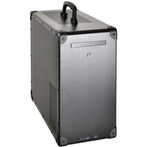 Lian Li PC-TU300X Mid-Tower Case (Black)