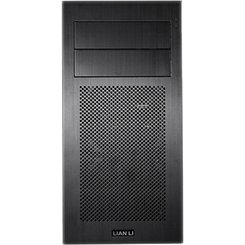 Lian Li PC-A04B Micro Tower ATX Case (Black)