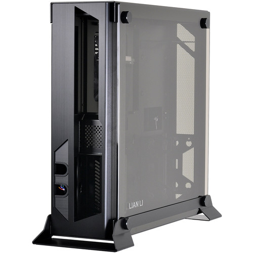 Lian Li PC-O5X Mini-Tower Case (Black)