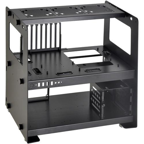 Lian Li PC-T80 XL-ATX/ATX/Micro-ATX/Mini-ITX Test Bench (Black)