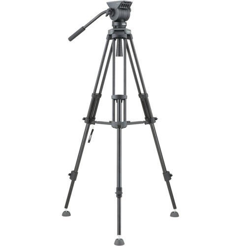 Libec ALX KIT Tripod and Fluid Head Kit