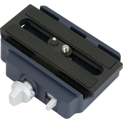Libec QR Adapter Plate