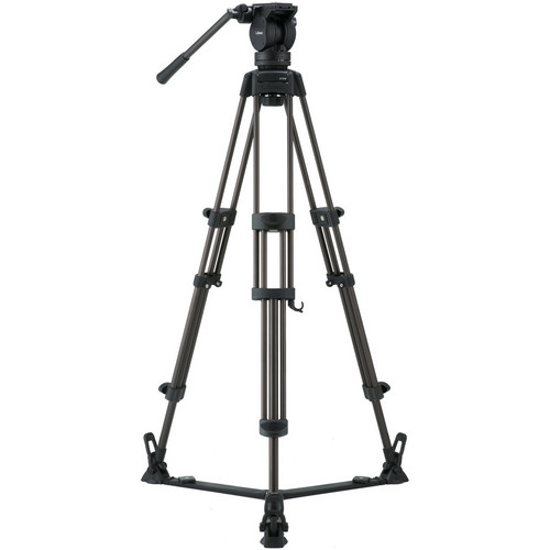 Libec LX7 Tripod System and Dolly Kit