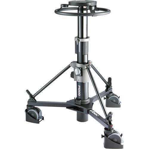 Libec P1000 150mm Flat Base Pedestal System