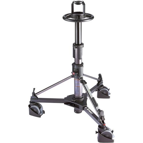Libec RSP-750PD(S) Pedestal System for Studio Broadcasting