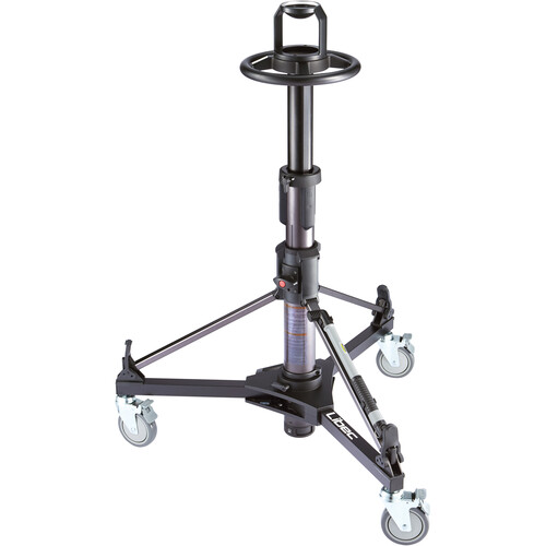 Libec RSP-850PD(B) Professional Pedestal System