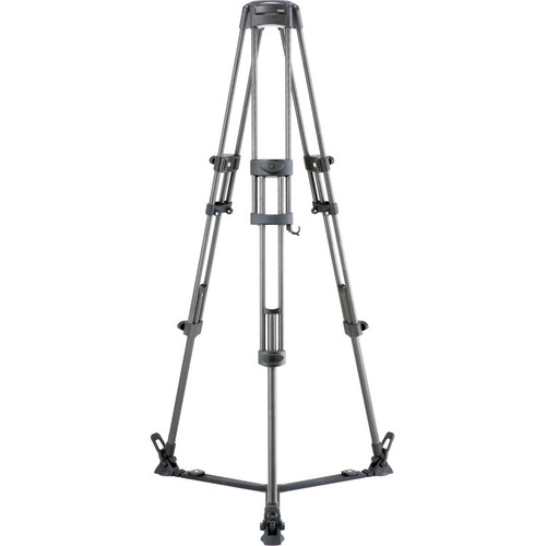 Libec RT50C Professional 2-Stage Carbon Piping Tripod