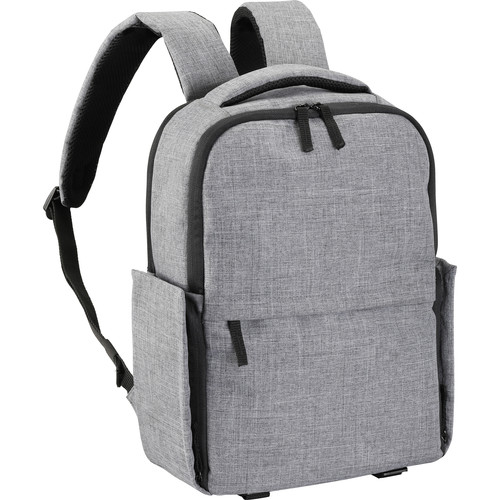 Libec Urban CamBag 12L Backpack (Gray)