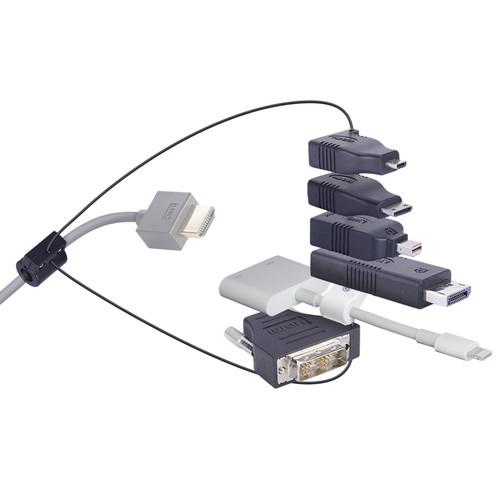 Digitalinx DL-AR413 Secure Adapter Ring