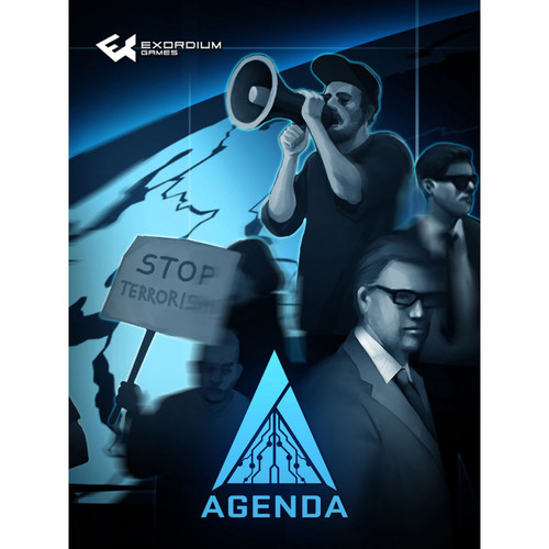 Libredia Agenda Steam Key (Download)