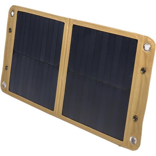 Lifepowr SUN20C Portable Solar Charger