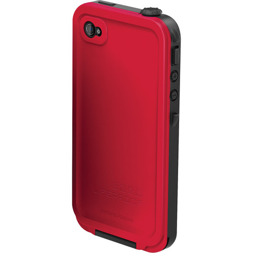 lifeproof case for iphone 4s lifeproof for iphone 4 4s 1001 08 b amp h photo 7126