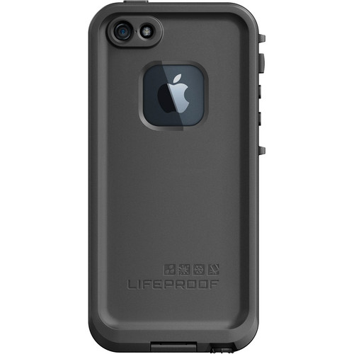 LifeProof Fre Case for iPhone 5 (Black)