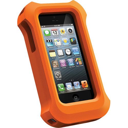 LifeProof LifeJacket for LifeProof iPhone 5 Case (Orange)
