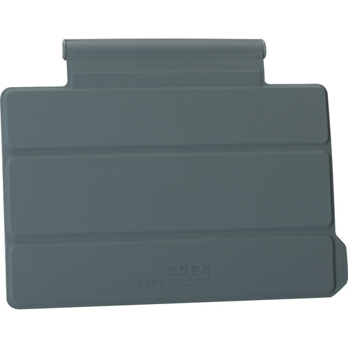 LifeProof iPad mini 1/2/3 frē Portfolio Cover/Stand (Gray)